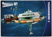 Thunderbirds 50 Years 2015