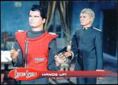 Captain Scarlet 2015