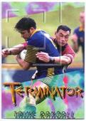 Rugby Superstars Terminators Chase Set (Rugby Union) 1996