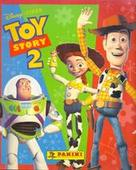 Toy Story 2 Disney Pixar 2000 Empty Sticker Special Album for set of 180