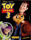 Toy Story 3 Disney Pixar 2010 Empty Sticker Special Album for set of 190