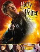 Harry Potter and the Half Blood Prince 2009 Empty Sticker Special Album for set of 360