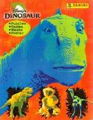 Disney's Dinosaur 2000 Empty Sticker Special Album for set of 180