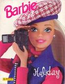 Barbie Holiday 1999 Empty Sticker Special Album for set of 216
