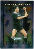 New Zealand All Blacks Tempered Steel (Ruby Union) 1997 (Limited Edition of 1000)