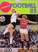 Football 85 1985 Empty Sticker Special Album for set of 526
