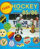 Hockey 85/86 1985 Empty Sticker Special Album for set of 240
