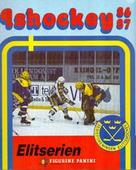 Hockey 86/87 1986 Empty Sticker Special Album for set of 270