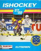 Hockey 87/88 1987 Empty Sticker Special Album for set of 270