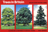 Trees in Britain Reprint Special Album (cover with price without printers credit)