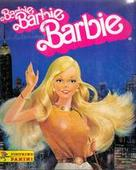 Barbie Barbie Barbie 1983 Empty Sticker Special Album for set of180