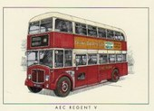 Buses in Britain 1960s (2005)