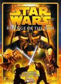 Star Wars Revenge of the Sith 2005 Empty Sticker Special Album for set of 240