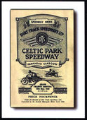 Speedway Programme Covers 6th Series More Early Years 1920/40s (2006)