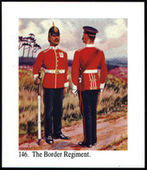 Full Dress Uniforms of the British Army c1914 5th Series 1990