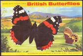 British Butterflies Original Special Album 1963