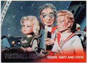 Fireball XL5 Silver Foil Sub Set 2017