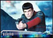 Star Trek Beyond 2017
