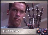 Terminator 2 Judgement Day T2 2017