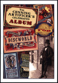 Discworld Advertisements and Labels Special Album