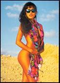 Ujena Swimwear Illustrated 1993