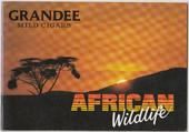 African Wildlife 1990 Special Album