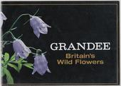Britains Wild Flowers Grandee Issue 1986 Special Album