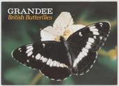 British Butterflies Grandee Issue 1983 Special Album