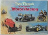 History of Motor Racing 1986 Special Album