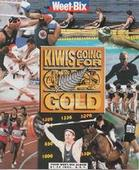 Kiwis Going for Gold Special Album 1992