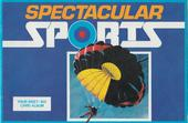 Spectacular Sports Special Albums 1974