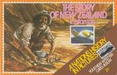 The Story of New Zealand in Stamps Special Album 1977