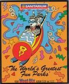 Worlds Greatest Fun Parks Special Album 1990