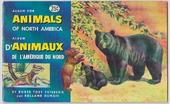 Animals of North America Ref CU2 Special Album