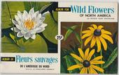 Wild Flowers of North America Ref CU3 Special Album