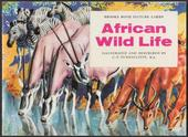 African Wild Life Re-issue Special Album (Glossy cover without price)