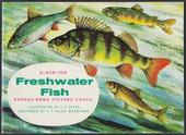 Freshwater Fish Re issue Special Album (Glossy cover without price)