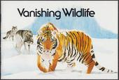 Vanishing Wildlife Re issue Special Album (Glossy inside cover)