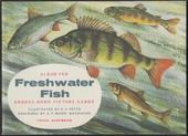 Freshwater Fish Original  Special Album (Matt cover with price)
