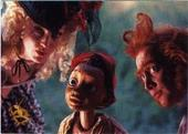 Adventures of Pinocchio 1996