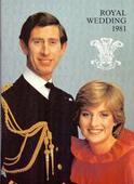 Royal Wedding Special Album 1981