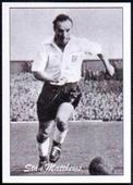 International Footballers In Action 1940/50s 1st Series 2011