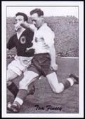 International Footballers In Action 1940/50s 2nd Series 2012