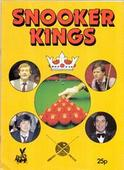 Snooker Kings Special Album 1985
