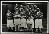 Football Clubs of London and Southern Counties Photocards Group F 1936