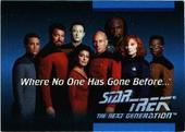 Star Trek The Next Generation 1992