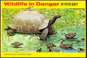 Wild Life in Danger Re issue Special Album (Glossy cover without  price)