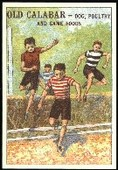 Sports and Games c1900 (reprint 2001)