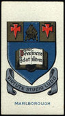 School Badges 1927