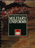 Military Uniforms 1976 Special Album